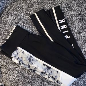 VS Marble Leggings